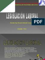 CAP 1 LA EMPRESA LEGISL LABORAL