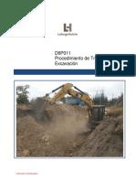 D6P011 Excavación Vr4
