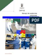 D6P100 Manejo de sustancias peligrosas Vr8
