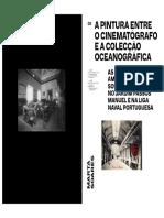 a pintura entre o cinematografo e a coleccao oceanografica_marta soares