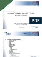Modulo1-ConceptosSDH-10G-xWDM-v7
