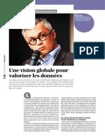 (article) Valorisation des données et Direction Financière