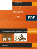 actividad 10 Cartilla digital sobre legislación laboral entrega 5, indemnización de trabajadores.pptx