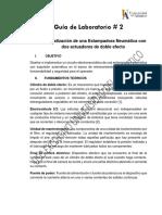 Guía 2. Estampadora Neumática