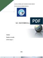 SC Oltchim SA