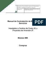 Manual SAP MM