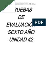PRUEBAS de evaluacion de sexto 2020 listo.docx