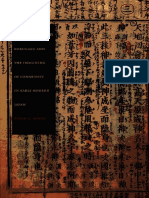 (Asia-Pacific_ Culture, Politics, and Society) Susan L. Burns - Before the Nation_ Kokugaku and the Imagining of Community in Early Modern Japan-Duke University Press (2003)