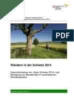 Wandern-CH 2014 download