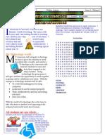 Newsletterfd