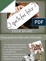 FELICIDADE.ppsx