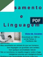 Pensamento e Linguagem.ppt