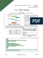 ExamVCIELPHPMySQL2007