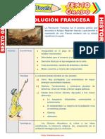 La Revolución Francesa para Sexto Grado de Primaria.pdf