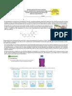 practica experimental de indicador de pH