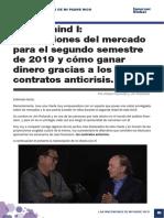 Mastermind I_ Proyecciones del mercado para el segundo semestre de 2019 y cómo ganar dinero gracias.pdf