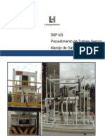 D6P123 Manejo de  Gas Natural Vr 2