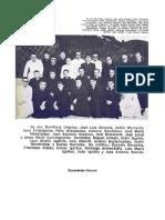 Sacerdotes Vascos en Venezuela Siglo XX, breve reseña -