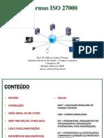 Normas ISO 27000_Interpretação