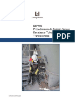 D6P106 Desatascar Tolvas, Bajantes y transferencia v7