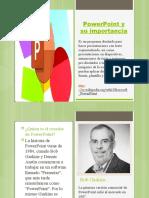 PowerPoint y su importancia.pptx