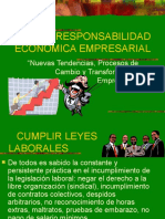 responsabilidad econmica empresarial