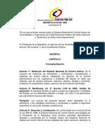 Decreto2145 de1999