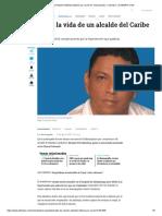 Alcalde de Repelón Atlántico falleció por covid-19 - Barranquilla - Colombia - ELTIEMPO.COM