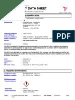 DETTOL® Antiseptic Liquid EN GHS CA
