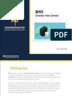 Administracion de redes - DNS.ppt