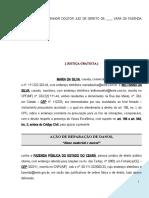 acao_indenizacao_morte_menor_hospital_estado_erro_medico_alta_precoce_CIV_PN500.doc