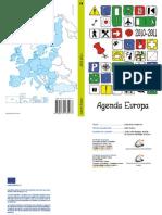 Agenda Europa 2010-2011 français