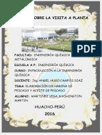 INFORME SOBRE LA ELABORACIÓN DE LA HARINA DE PESCADO.docx