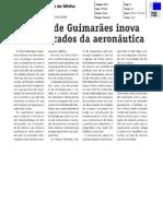 Critical Materials - Diário do Minho - 2008-04-05