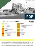 ESTUDIO INMOBILIARIO - SALAMANCA