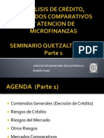 Seminario analisis I