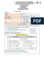 FICHA No.6  PEDAGOGICA 1ro Física S6