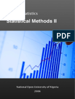 statistical-methods-ii