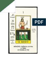 ARCANO 1 -  Papus.doc