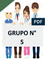 UNIDO GRUPO 5 ADMINISTRACION