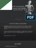 SEXUALIDADE 2