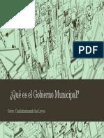 Qué es el Gobierno Municipal.pdf