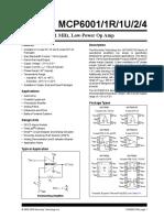 MCP6001.pdf