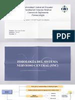 MAPAS FARMACOLOGIA