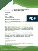 Formato Citación Descargos.docx
