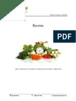 tips de cocina y recetas