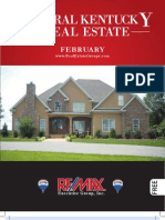 My Central Kentucky Real Estate February 2011