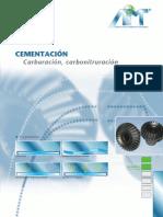 carbonitruracion