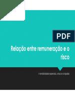 9822 – Poupança - Relação entre remuneração e o risco.pdf