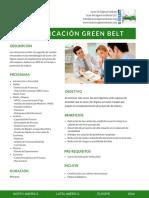 4 Green Belt
